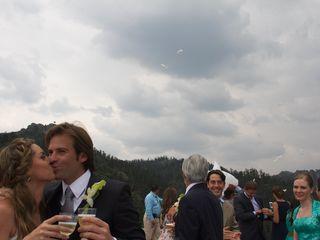 La boda de Isabel y Jorge 3