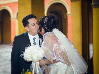 La boda de Luis Alejandro y Donaji 1