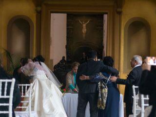 La boda de Luis Alejandro y Donaji 2