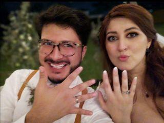 La boda de Karina y Daniel 3