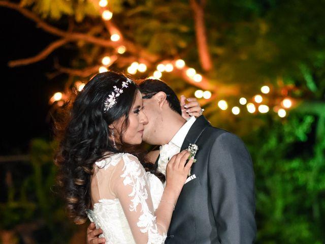La boda de Ani y Jose