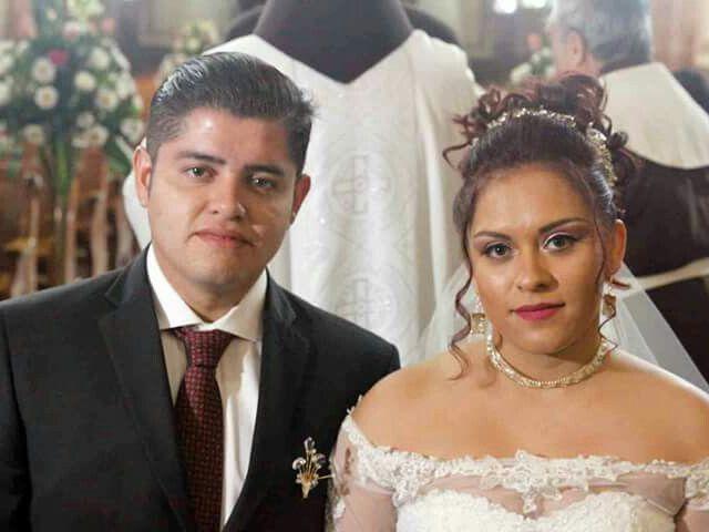 La boda de Jose Aaron y Lidia en San Luis Potosí, San Luis Potosí 1