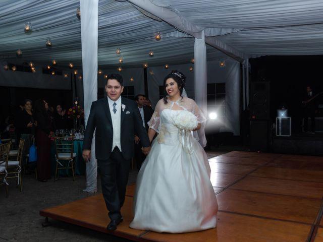La boda de Luis Alejandro y Donaji