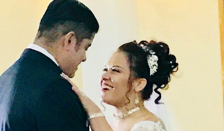 La boda de Jose Aaron y Lidia en San Luis Potosí, San Luis Potosí