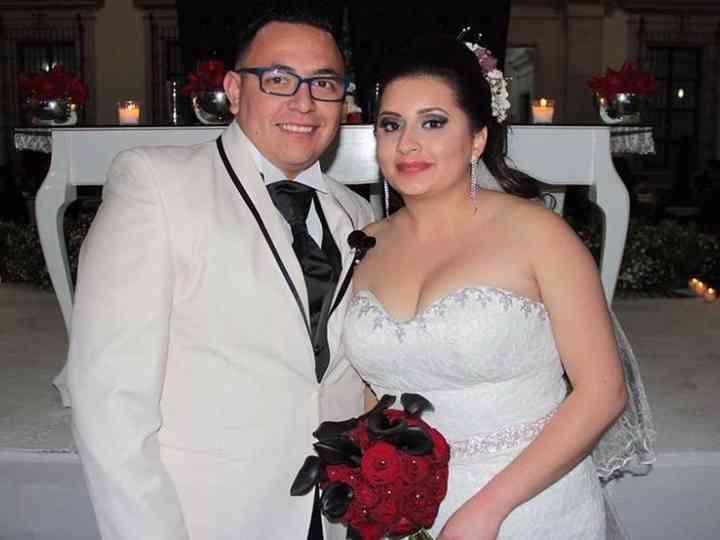 La boda de Citlali y Guillermo