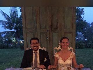 La boda de Sofía y Ulises 1
