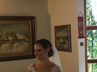La boda de Sofía y Ulises 2