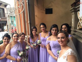 La boda de Sofía y Ulises 3