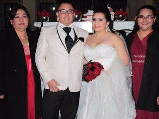 La boda de Citlali y Guillermo 2