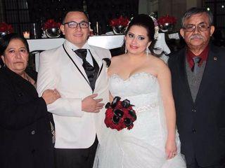 La boda de Citlali y Guillermo 3