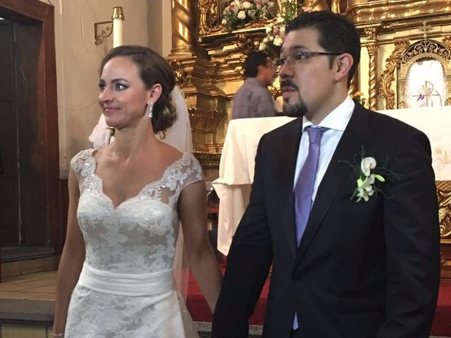 La boda de Sofía y Ulises