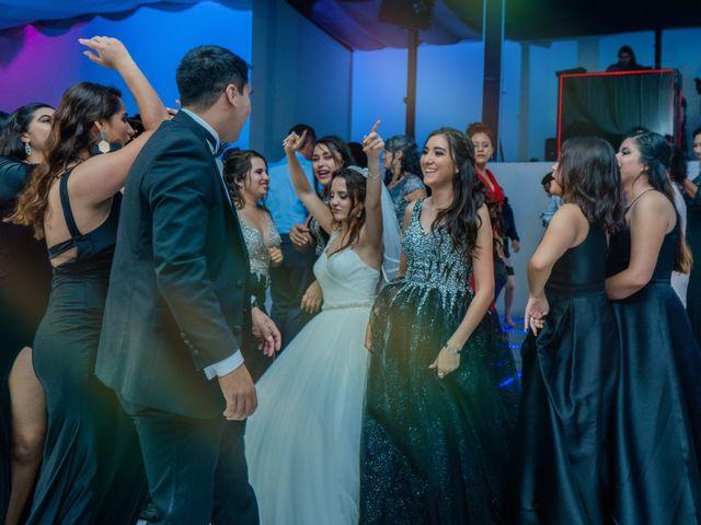 La boda de Juan y Abril en Guadalajara, Jalisco 2