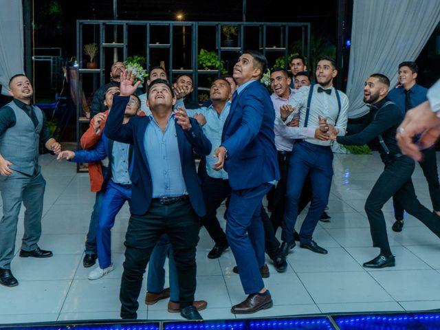 La boda de Juan y Abril en Guadalajara, Jalisco 6