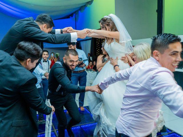La boda de Juan y Abril en Guadalajara, Jalisco 7