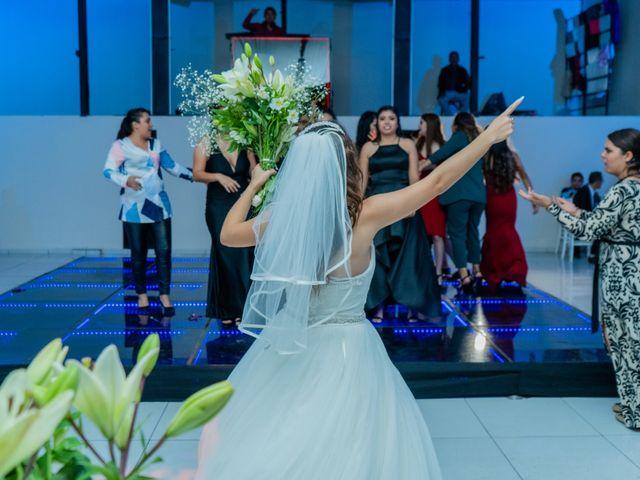 La boda de Juan y Abril en Guadalajara, Jalisco 10