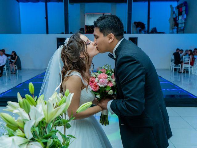 La boda de Juan y Abril en Guadalajara, Jalisco 11