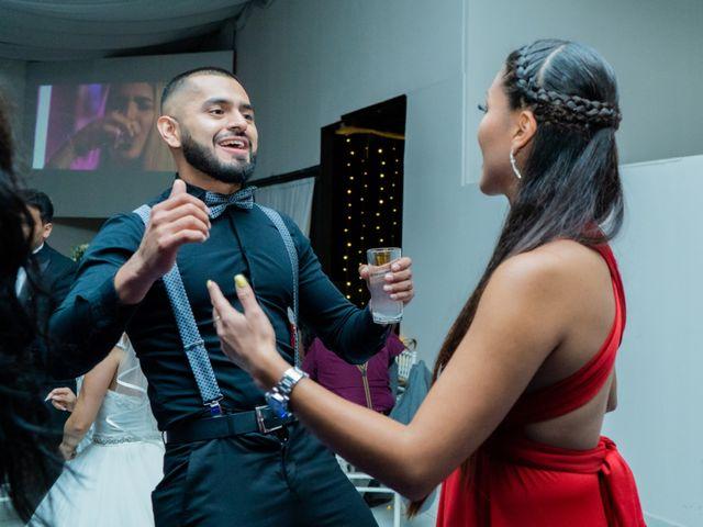 La boda de Juan y Abril en Guadalajara, Jalisco 12