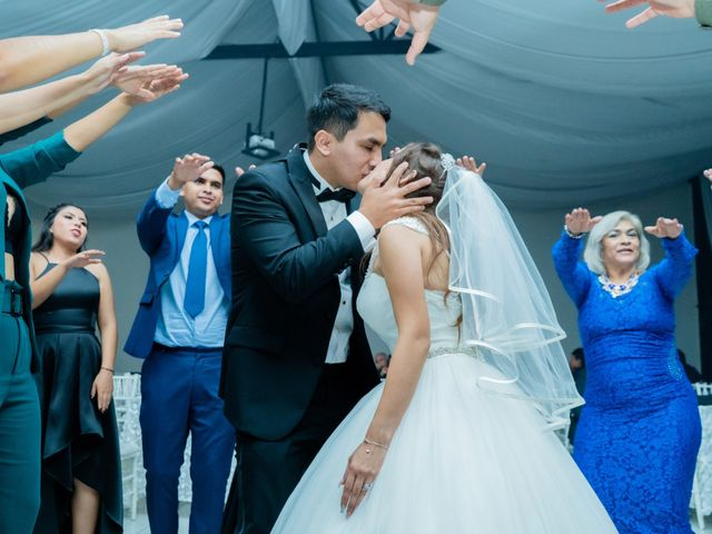 La boda de Juan y Abril en Guadalajara, Jalisco 13