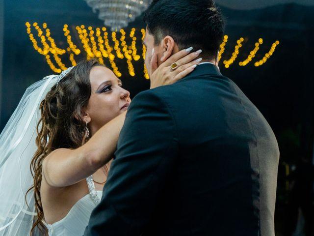 La boda de Juan y Abril en Guadalajara, Jalisco 16