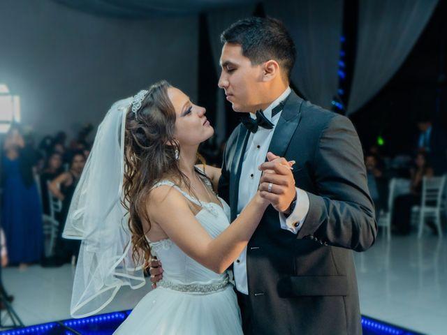 La boda de Juan y Abril en Guadalajara, Jalisco 17