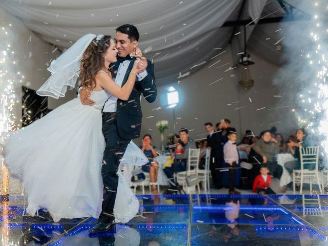 La boda de Juan y Abril en Guadalajara, Jalisco 18