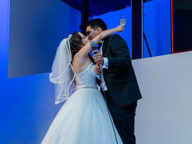 La boda de Juan y Abril en Guadalajara, Jalisco 20
