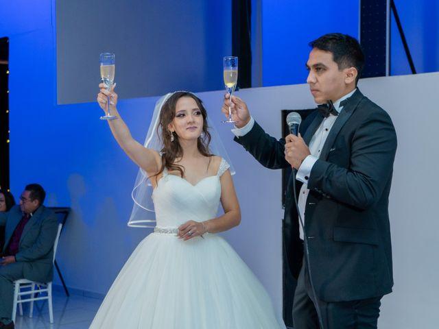 La boda de Juan y Abril en Guadalajara, Jalisco 21