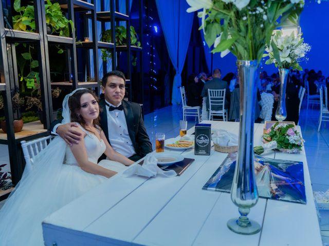 La boda de Juan y Abril en Guadalajara, Jalisco 22