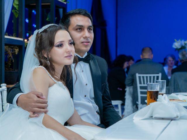 La boda de Juan y Abril en Guadalajara, Jalisco 23