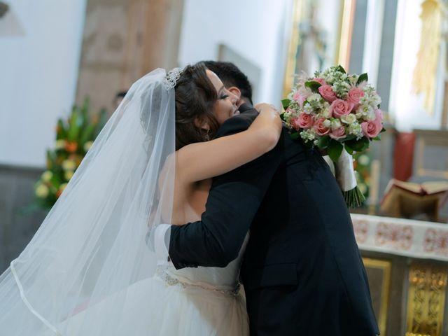 La boda de Juan y Abril en Guadalajara, Jalisco 25