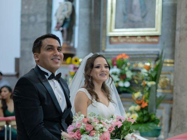 La boda de Juan y Abril en Guadalajara, Jalisco 26