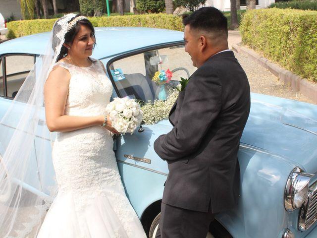 La boda de Carolina y Bernardo