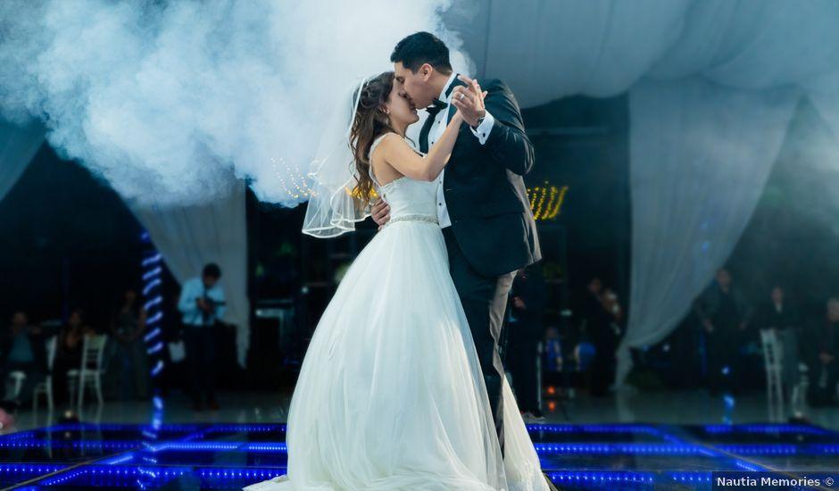 La boda de Juan y Abril en Guadalajara, Jalisco