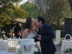 La boda de Gina y José 2