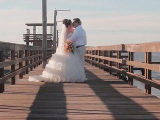 La boda de Roxana y Brian 2