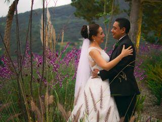 La boda de Tania y Alberto 3