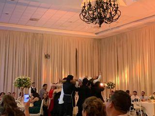 La boda de Ana Cris y Edgar Eduardo  1