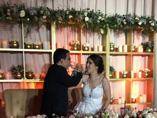 La boda de Ana Cris y Edgar Eduardo  3