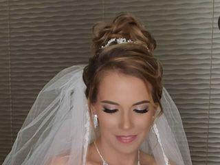 La boda de Aileen  y Ricardo  1