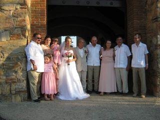 La boda de Aileen  y Ricardo  3