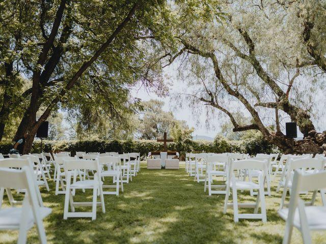 La boda de Eduardo y Patricia en Tequisquiapan, Querétaro 3