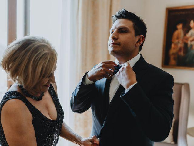La boda de Eduardo y Patricia en Tequisquiapan, Querétaro 11
