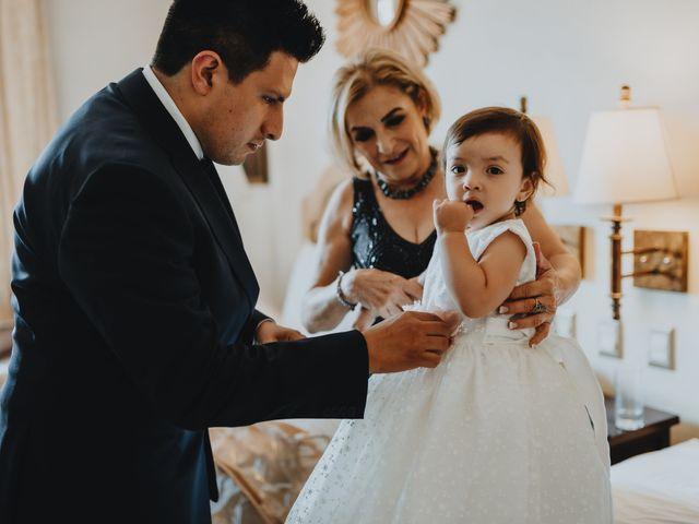 La boda de Eduardo y Patricia en Tequisquiapan, Querétaro 12