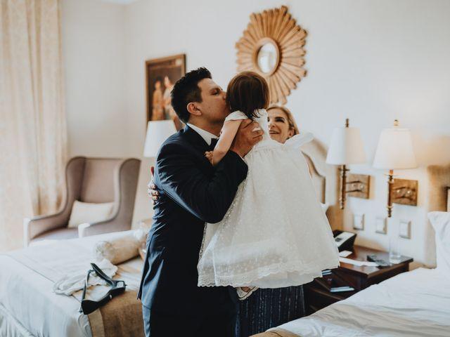 La boda de Eduardo y Patricia en Tequisquiapan, Querétaro 13