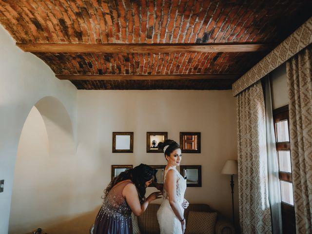 La boda de Eduardo y Patricia en Tequisquiapan, Querétaro 15