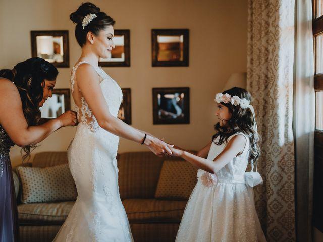 La boda de Eduardo y Patricia en Tequisquiapan, Querétaro 16