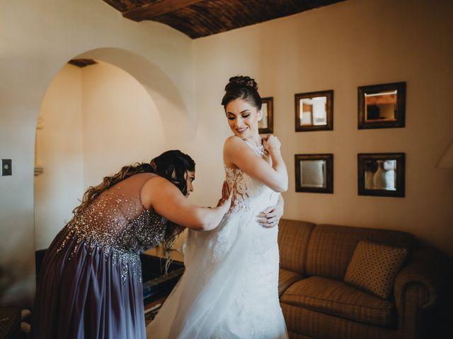 La boda de Eduardo y Patricia en Tequisquiapan, Querétaro 17
