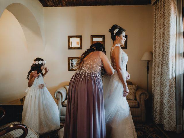 La boda de Eduardo y Patricia en Tequisquiapan, Querétaro 18