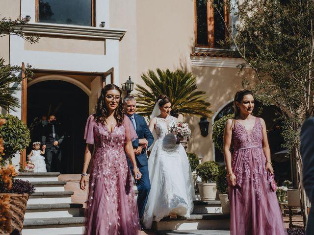 La boda de Eduardo y Patricia en Tequisquiapan, Querétaro 20