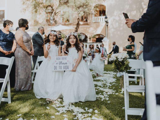 La boda de Eduardo y Patricia en Tequisquiapan, Querétaro 23
